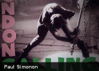 Paul Simonon: Punk, Greenpeace y una portada inolvidable