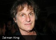 Muere Zalman King, productor de 'Nueve semanas y media'