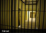 Una mujer presa pide vacaciones en la cárcel