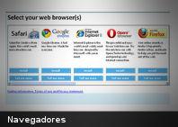 Dime qué navegador usas y te dire cuán inteligente eres