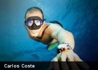 Entrevista con: Carlos Coste