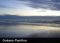 La energía 'perdida' de la Tierra se acumula en los océanos