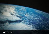 Proponen nueva teoría de la formación de la Tierra