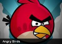Angry Birds Space se originó en un tuiteo de la NASA (+Foto)