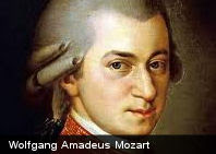 Pieza inédita de Mozart sonó en su casa natal