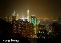 En Hong Kong rematan inmuebles embrujados