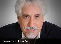 Entrevista con: Leonardo Padrón