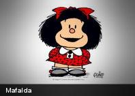 El origen de Mafalda