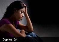 La mujer deprimida enfrenta mayor riesgo de derrame cerebral