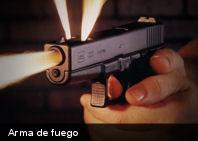 Llevar contigo una pistola te hace creer que las otras personas también portan una