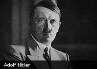Descubren dos álbumes de Hitler con fotos de obras de arte robadas por los nazis