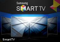 Samsung da el paso al televisor sin mando