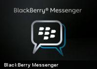 BlackBerry Messenger llegará a Android
