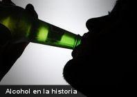 Europeos, los grandes bebedores del alcohol en el mundo