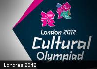 Artistas de 204 países participarán en la Olimpiada Cultural de Londres 2012