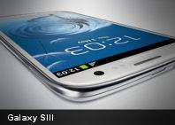 Samsung presentó oficialmente el nuevo Galaxy S III (+Fotos +Video)