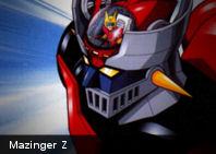 Mazinger Z está más cerca de lo que imaginas