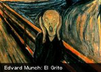 'El grito' de Edvard Munch es subastado por casi US$120 millones