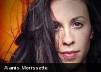 ¡Feliz cumpleaños Alanis Morissette! (Curiosidades + Video)