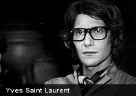 ¿Quién fue Yves Saint Laurent?