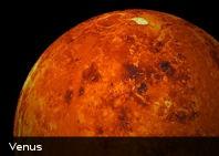 Venus pasará frente al Sol el 6 de junio