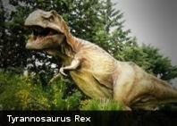 Según estudio: gases intestinales de dinosaurios contribuyeron al cambio climático