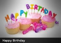 Estudio sugiere que la gente es más propensa a morir en su cumpleaños