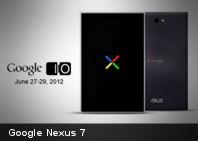 Falta muy poco para el Tablet Google Nexus 7
