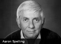 ¿Quién fue Aaron Spelling?