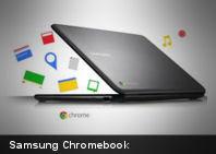 Confirmadas las nuevas Chromebook y la Chromebox de Samsung