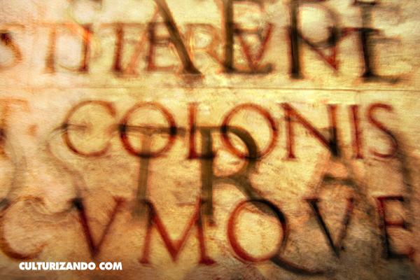 10 Frases En Latín Para Los Que Quieran Parecer Más Cultos