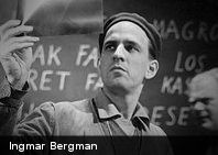 ¿Quién fue Ingmar Bergman?