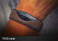 Te presentamos TAGwear, un chip termoeléctrico que genera energía a partir de nuestro calor