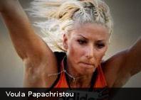 Expulsan atleta griega de los Juegos Olímpicos por comentarios racistas