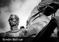 Este martes presentarán archivo digitalizado de Simón Bolivar