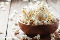 Popcorn y sus múltiples traducciones