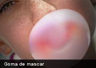 Masticar chicle tiene efectos positivos en el cerebro