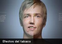 Nueva campaña anti tabaco muestra los efectos del cigarrillo en tu cuerpo