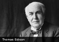 Predicciones tecnológicas: El futuro según Thomas Alva Edison