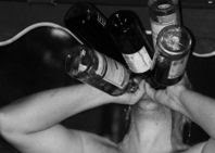 Mujeres que beben en exceso tienen 5 veces más probabilidades de morir jóvenes