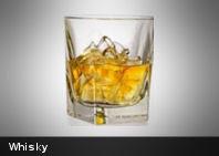 ¿Beber whiskey para purificar el agua?