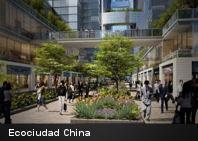 Ecología: China apuesta por una ecociudad sin automóviles