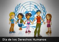 ¿Conoces la 'Declaración Universal de Derechos Humanos'?