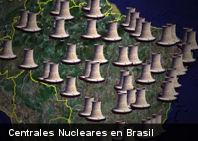 ¿Qué sabes sobre las Centrales Nucleares en Brasil?