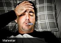 ¿Debemos quedarnos en cama cuando estamos enfermos?