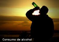 Comer y beber demasiado nos hace perder horas de vida
