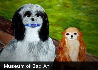Arte demasiado malo como para ser ignorado (+Imágenes)