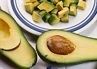 Alimentos Afrodisíacos: El Aguacate