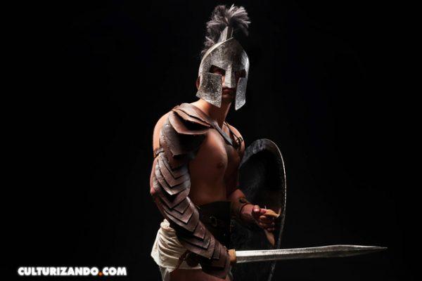 La Nota Curiosa: El pene perforado de los gladiadores