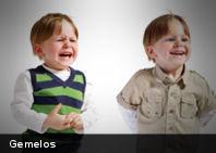 Mitos y curiosidades sobre los gemelos